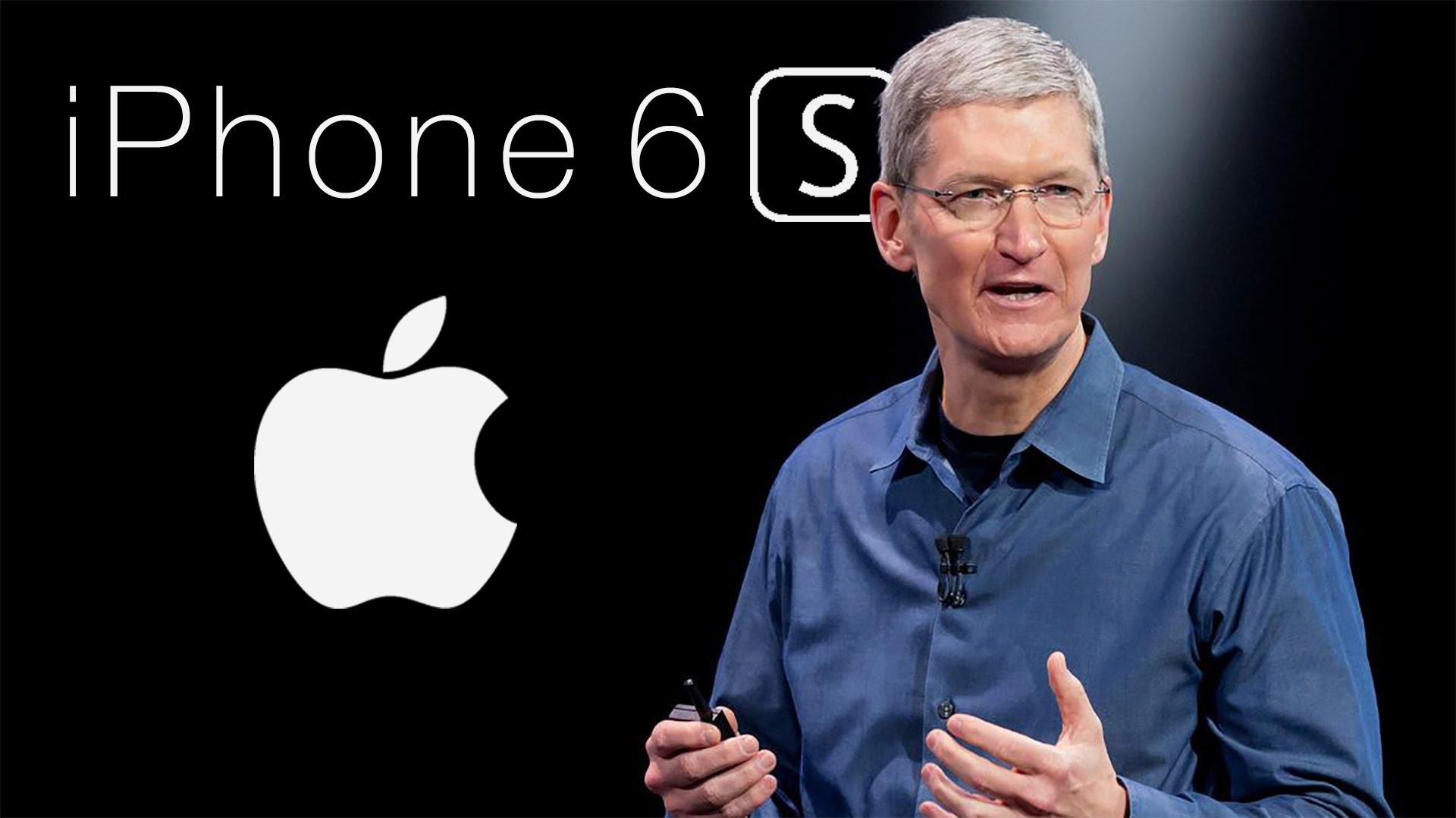 Apple's September 9 event