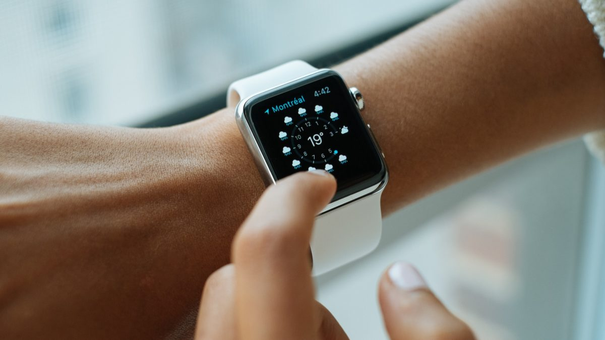 Smartwatches that are trending in 2016