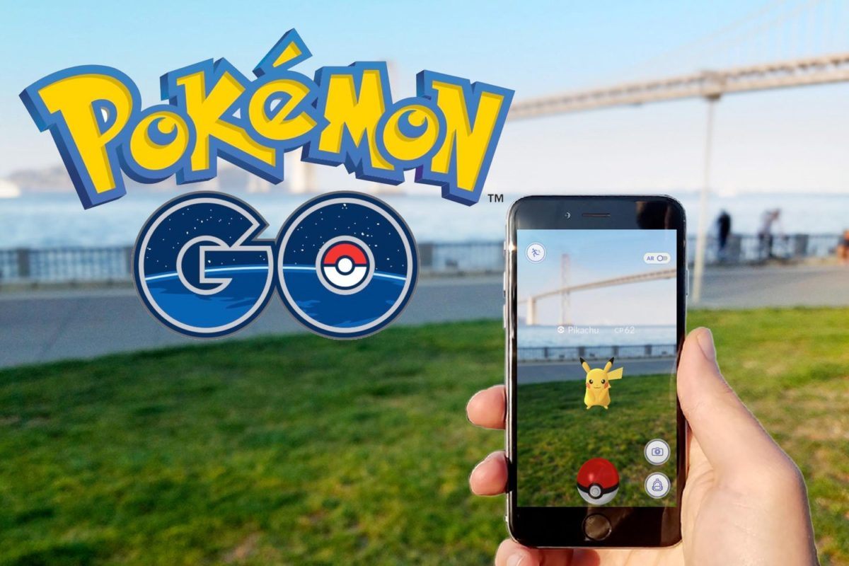 The Fascinating Story of Pokemon GO founder, The Game That's Going Crazy Viral