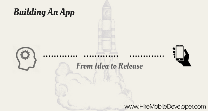How? – Concept/Idea to an App Release?