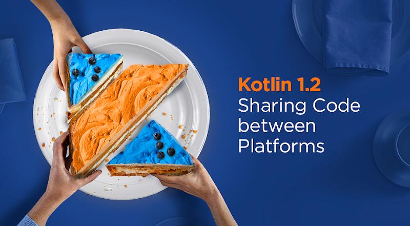 Kotlin Sharing platform