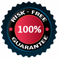No risk to hire iOS developer with guaranteed quality